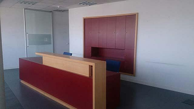 Oficina - Oficina en alquiler en calle Los Remedios, Los Remedios en Sevilla - 213465512