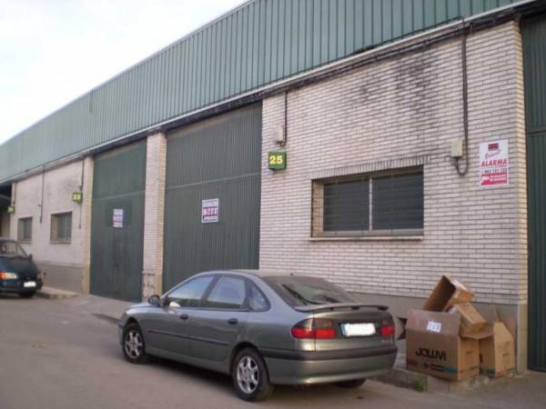 Nave industrial en alquiler en calle Merkarenta Uno, Alcalá de Guadaira - 11940178