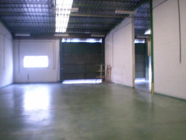 Nave industrial en alquiler en calle Merkarenta Uno, Alcalá de Guadaira - 11940179