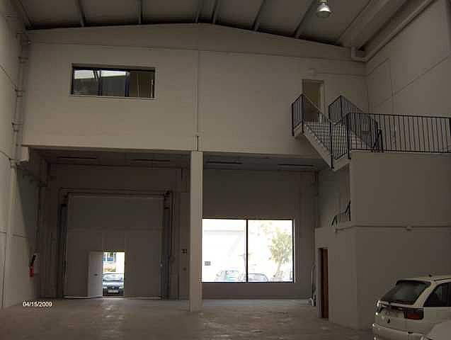 Nave industrial en alquiler en calle La Negrilla, Av. Ciencias-Emilio Lemos en Sevilla - 220976939