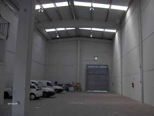 Nave industrial en alquiler en calle La Negrilla, Av. Ciencias-Emilio Lemos en Sevilla - 220976941