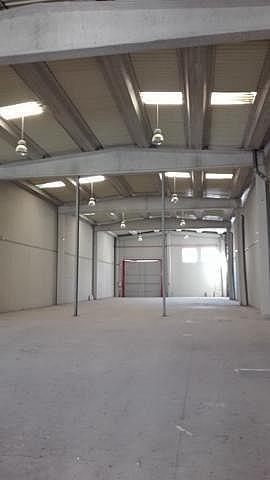Nave industrial en alquiler en calle Poligono la Red, Av. Ciencias-Emilio Lemos en Sevilla - 227430431