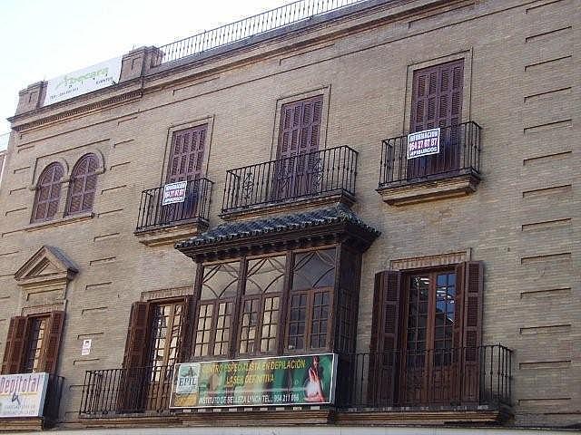 Oficina en alquiler en calle Jeronimo de Cordoba, Santa Catalina en Sevilla - 231863323