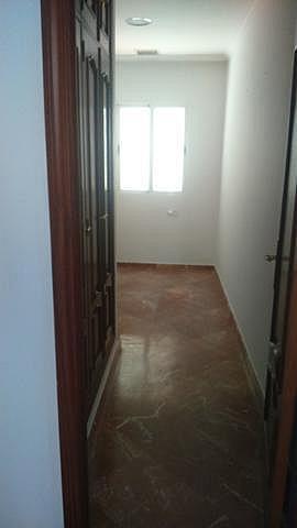 Oficina en alquiler en calle Jeronimo de Cordoba, Santa Catalina en Sevilla - 303124245