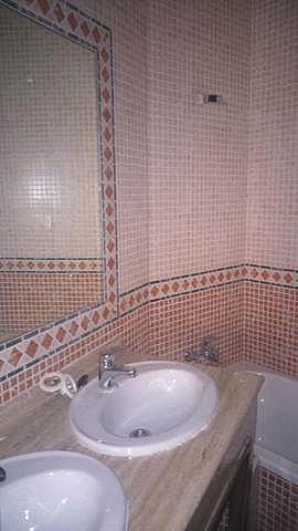 Oficina en alquiler en calle Jeronimo de Cordoba, Santa Catalina en Sevilla - 303124323