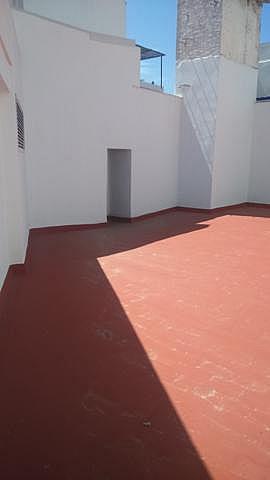 Oficina en alquiler en calle Jeronimo de Cordoba, Santa Catalina en Sevilla - 303124325