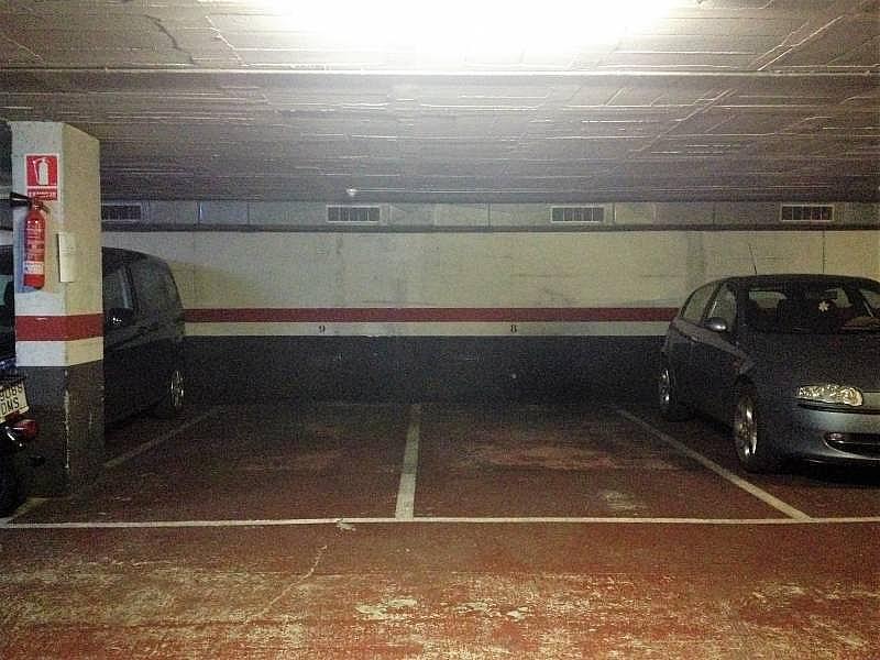 Foto - Parking en alquiler en calle Roger de Flor, Eixample dreta en Barcelona - 287092849