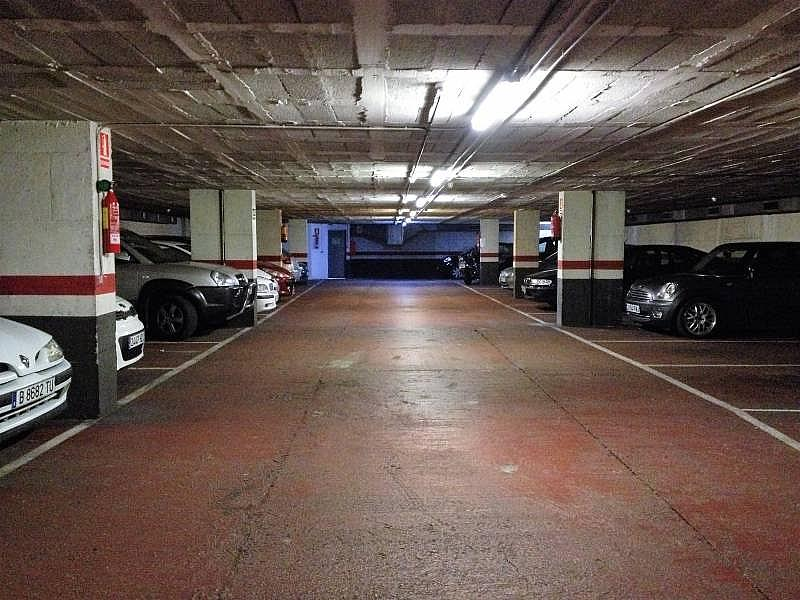 Foto - Parking en alquiler en calle Roger de Flor, Eixample dreta en Barcelona - 287092864