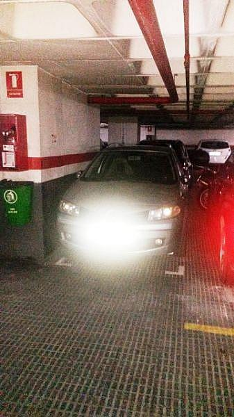 Foto - Parking en alquiler en calle Doctor Letamendi, Eixample esquerra en Barcelona - 331489898