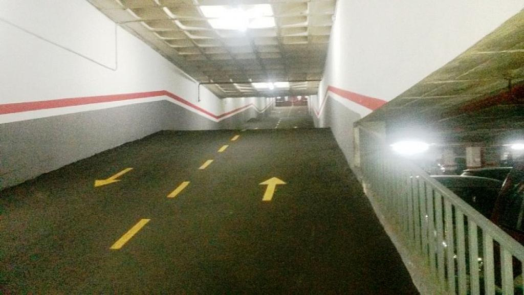 Foto - Parking en alquiler en calle Doctor Letamendi, Eixample esquerra en Barcelona - 331489904