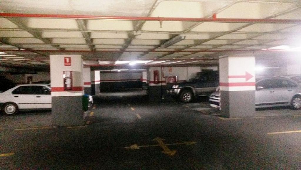 Foto - Parking en alquiler en calle Doctor Letamendi, Eixample esquerra en Barcelona - 331489907