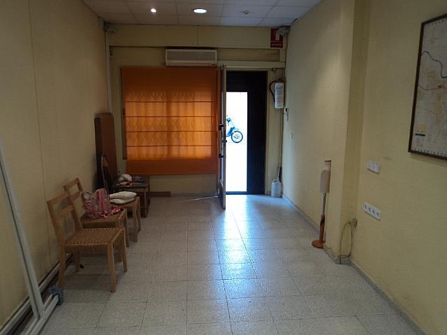 Local comercial en alquiler en calle Orden del Cister, Nou Moles en Valencia - 251635004
