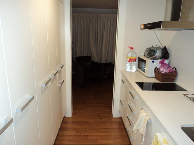 Piso en alquiler en calle Convento Santa Clara, Gran Vía en Valencia - 315305263