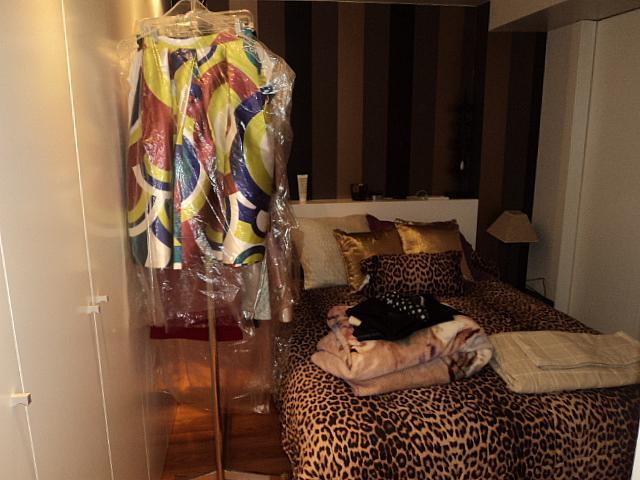 Piso en alquiler en calle Convento Santa Clara, Gran Vía en Valencia - 315305268