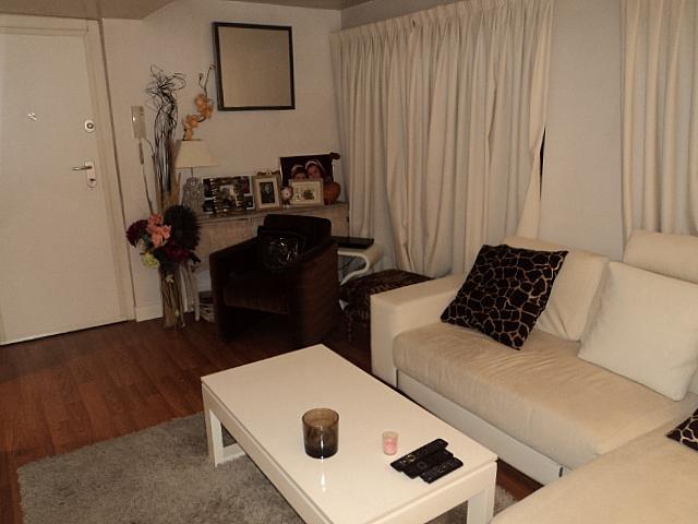Piso en alquiler en calle Convento Santa Clara, Gran Vía en Valencia - 315305278