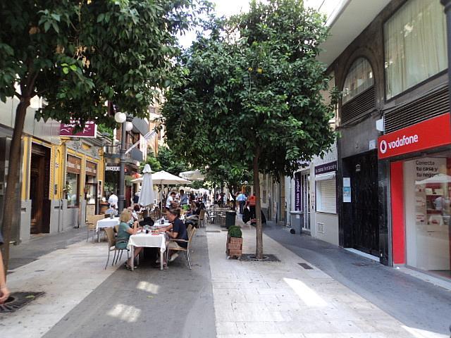 Piso en alquiler en calle Convento Santa Clara, Gran Vía en Valencia - 315305284