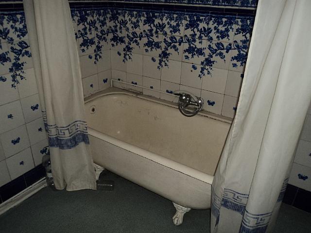 Piso en alquiler en calle Maestro Clavé, Sant Francesc en Valencia - 318228856