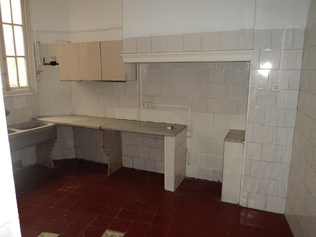 Piso en alquiler en calle Maestro Clavé, Sant Francesc en Valencia - 318228857
