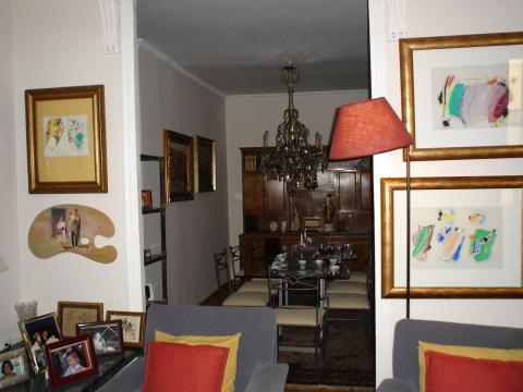 Piso en alquiler en calle Enllop, Ciutat vella en Valencia - 23313130