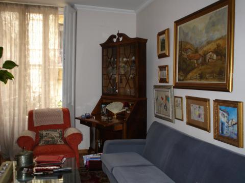 Piso en alquiler en calle Enllop, Ciutat vella en Valencia - 23313143