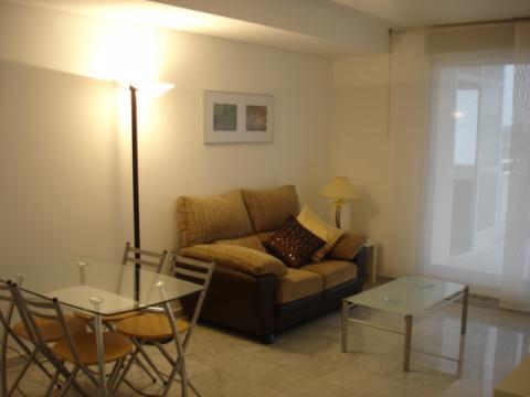 Apartamento en alquiler en calle Principe Felipe Residencial, Godella - 24333352