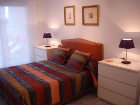 Apartamento en alquiler en calle Principe Felipe Residencial, Godella - 24333354