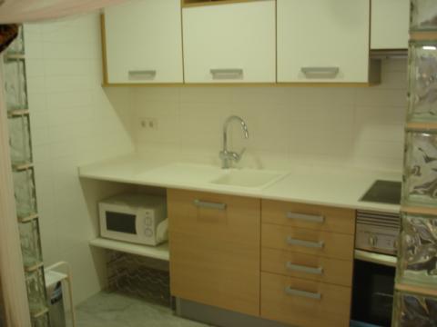 Apartamento en alquiler en calle Principe Felipe Residencial, Godella - 24333370