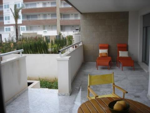 Apartamento en alquiler en calle Principe Felipe Residencial, Godella - 24333373
