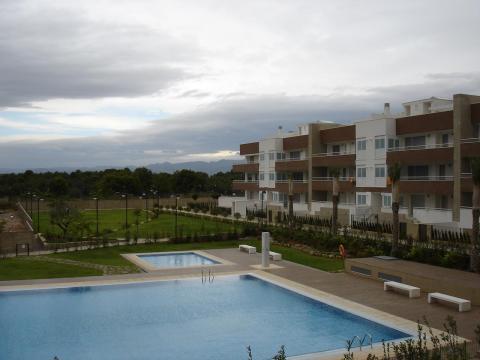 Apartamento en alquiler en calle Principe Felipe Residencial, Godella - 24333380