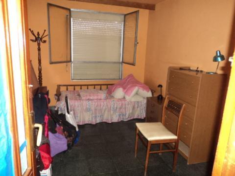 Dormitorio - Piso en alquiler en calle Fernando El Catolico, Valencia - 46932030