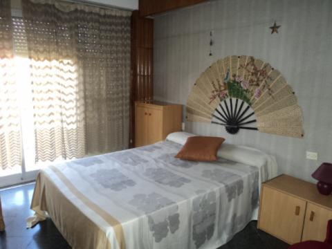 Dormitorio - Piso en alquiler en calle Fernando El Catolico, Valencia - 46932037