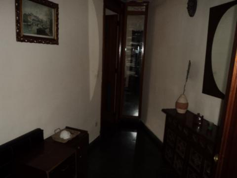 Dormitorio - Piso en alquiler en calle Fernando El Catolico, Valencia - 46932050