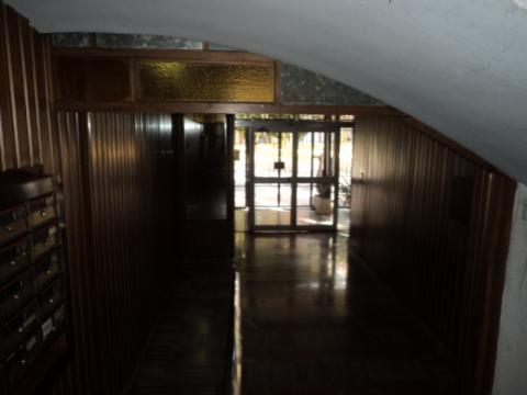 Patio - Piso en alquiler en calle Fernando El Catolico, Valencia - 46932051