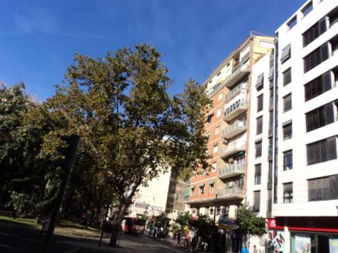 Fachada - Piso en alquiler en calle Fernando El Catolico, Valencia - 46932055