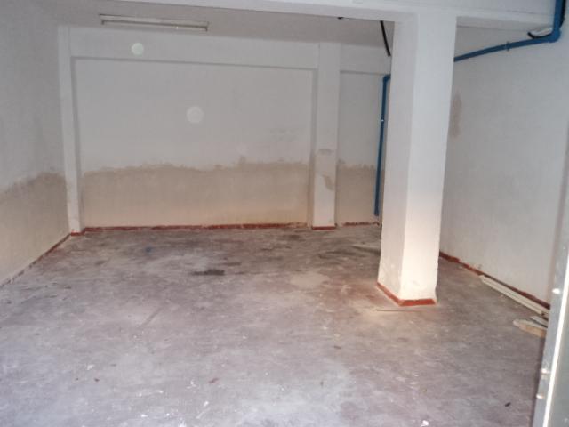 Bajo en alquiler en calle Grabdor Monfort, Benimanet - 62921474