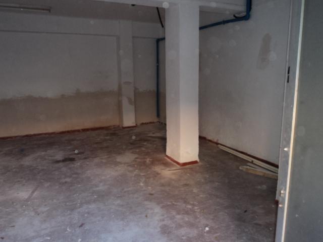 Bajo en alquiler en calle Grabdor Monfort, Benimanet - 62921482