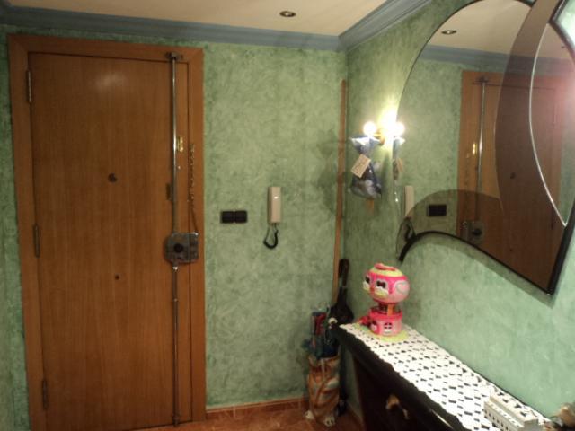 Piso en alquiler en calle Actor Rambal, Burjassot - 62923589