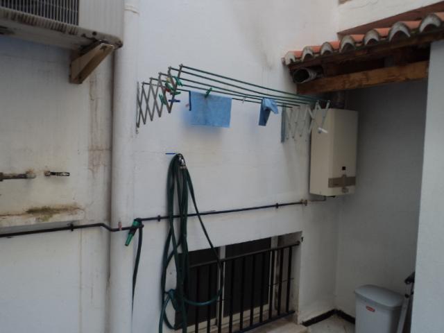 Piso en alquiler en calle Actor Rambal, Burjassot - 62923594