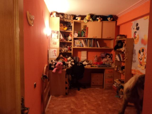 Piso en alquiler en calle Actor Rambal, Burjassot - 62923605