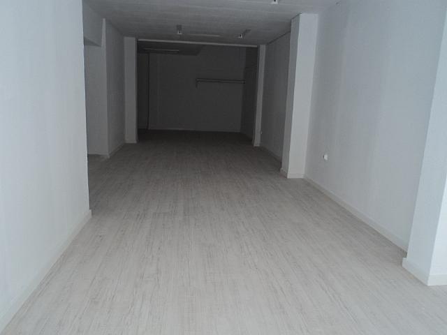 Bajo en alquiler en calle Maestro Alberto Luz, Benimàmet en Valencia - 193943526