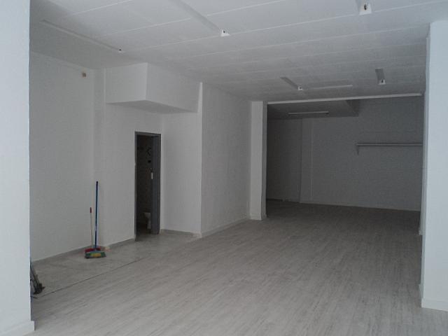 Bajo en alquiler en calle Maestro Alberto Luz, Benimàmet en Valencia - 193943527