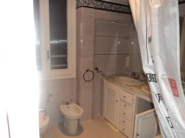 Piso en alquiler en calle Luis Santangel, L´Eixample en Valencia - 115936537