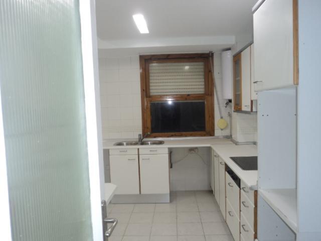 Piso en alquiler en calle Luis Santangel, L´Eixample en Valencia - 115936545