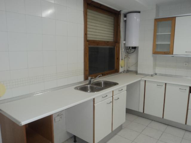 Piso en alquiler en calle Luis Santangel, L´Eixample en Valencia - 115936546