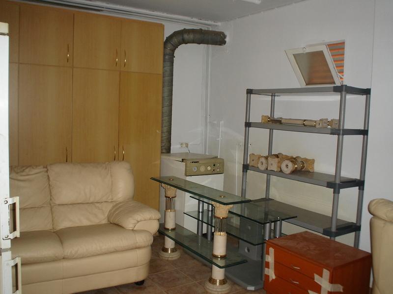 Casa adosada en alquiler en calle Sector, Bétera - 120681571
