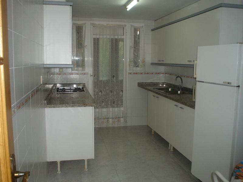 Casa adosada en alquiler en calle Sector, Bétera - 120681580