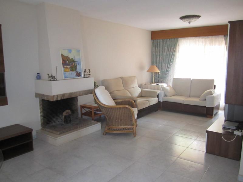 Casa adosada en alquiler en calle Sector, Bétera - 120681589