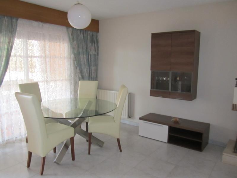 Casa adosada en alquiler en calle Sector, Bétera - 120681591
