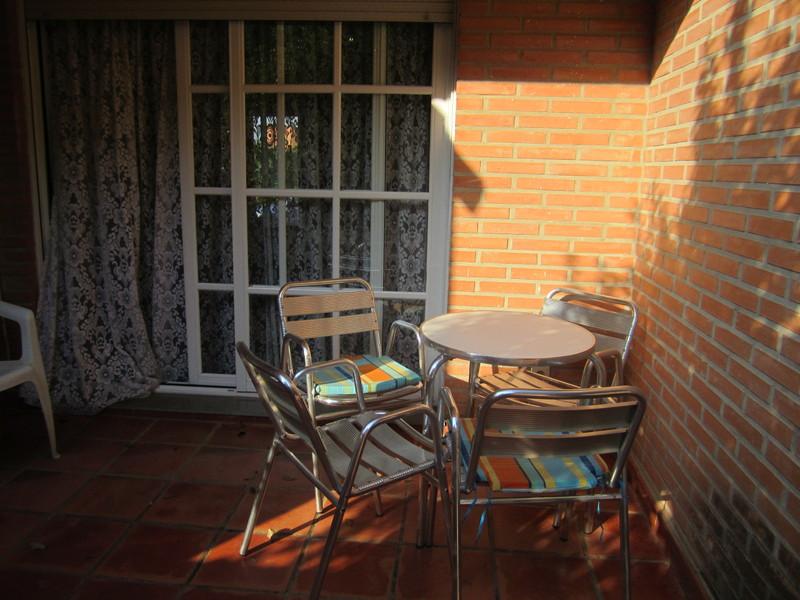 Casa adosada en alquiler en calle Sector, Bétera - 120681595