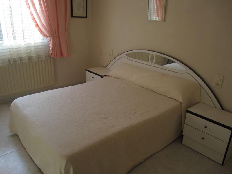 Casa adosada en alquiler en calle Sector, Bétera - 120681597